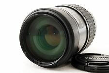 Pentax SMC Pentax FA 80-320mm F/4.5-5.6 Black For K-mount [Excellent] Japan