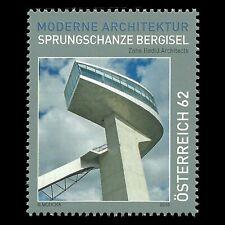 Austria 2013 - Modern Architecture in Austria - Sc 2419 MNH