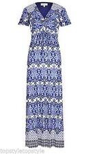Per Una Short Sleeve Long Casual Dresses for Women