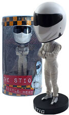 *NEW* Top Gear THE STIG Bobble Head Bobblehead Wacky Wobbler Figurine
