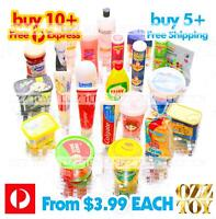 Zuru Mini Brands USA | Great Addition for Coles Little Shop 2 | OZZ TOY