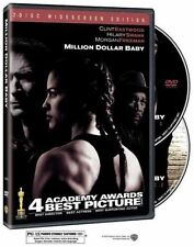 Million Dollar Baby (2005, 2-Disc WS) - Brand New