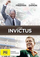 Invictus (DVD, 2010)