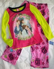 NEW 6 6X 1D One Direction Pajamas Shirt Pants Girls