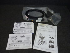 MURRAY SNOW THROWER MODEL 67854X35, POWER CORD AND INSTRUCTION MANUAL