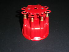 CHEVROLET FORD HOLDEN RED ELECTRONIC DISTRIBUTOR CAP BOSCH STYLE