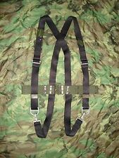 MGS, STABO HARNESS NO BELT, Naked Snake, Big Boss, Metal Gear Solid, COSPLAY