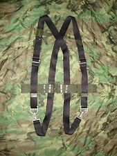 MGS, STABO HARNESS, Naked Snake, Big Boss, Metal Gear Solid, COSPLAY