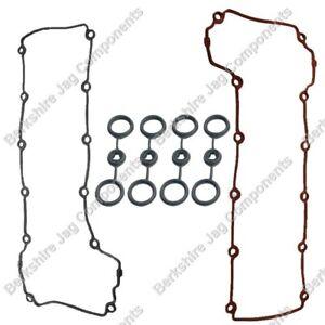 FOR JAGUAR - XK8 CAM COVERS GASKET SET NCA2515AE / NCA2516AE / NCA2578BB
