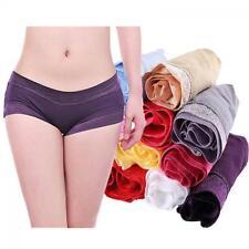Briefs Modal Knickers Lace Panties Lingerie  Underwear