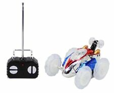 RC Turbo Twister Stunt Car Radio Remote Controlled Flashing Light