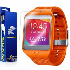 ArmorSuit MilitaryShield Samsung Galaxy Gear 2 Neo Screen Protector [2-Pack] NEW