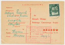 Generalgouvernement Krosno 1941. Polnisches Rotes Kreuz. (75)