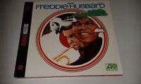 FREDDIE HUBBARD A SOUL EXPERIMENT CD