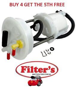 FUEL FILTER FOR HONDA JAZZ 1.3L 1.5L GD L13A1 L15A1 GD GD1 GD3 2002 - 2008 BTP