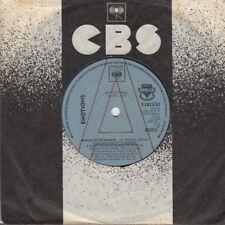 Emociones montón de Shakin CBS Demo S CBS 6757 Alma Northern Motown