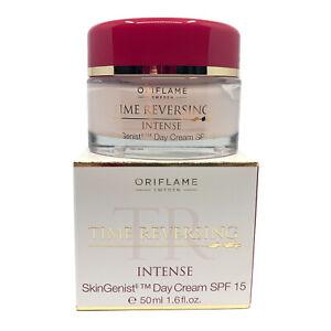 ORIFLAME Time Reversing Intense 55+ Day Cream SPF 15 50ml - 1.6fl.oz.