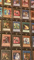 YUGIOH! PREMIUM Starlight Rare / Prismatic Secret Rare COLLECTION LOT! + Bonus!