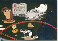 Looney Tunes BiA Looney Tunes Tours Chase Card LTT4