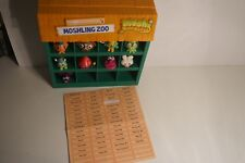 Moshi Monsters Moshling Zoo Playset Complete with Sticker Sheet + 9 Moshlings