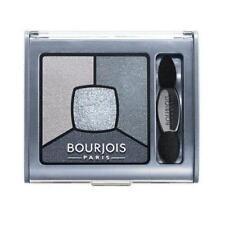 Bourjois Smoky Stories Quad Eyeshadow Palette T03 I LOVE BLUE STOCKING FILLERS