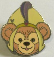 Duffy the Bear dressed as Aladdin  disney pin   E