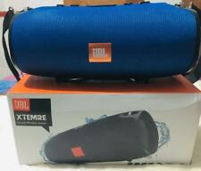 JBL Xtreme Portable Bluetooth Extreme Speaker - blue