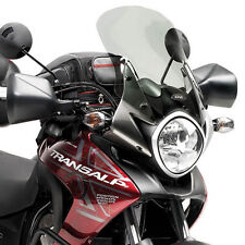 Parabrezza GIVI D313S Honda XL 700V Transalp 2008 - 2013
