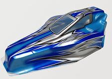 Lackierte Lexan Karosse für Mad Monkey Ansmann Racing Elektro 1/10 Buggy Kit neu