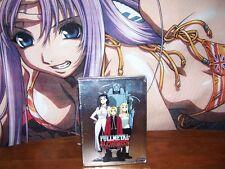 Fullmetal Alchemist - Season 1(One) Part 2(Two) - BRAND NEW - Anime DVD - 2007