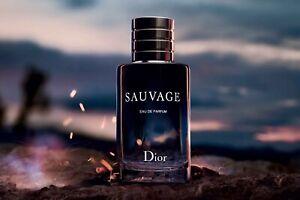 dior sauvage 100ml eau de parfum