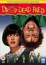 Drop Dead Fred (DVD)[Region 2]