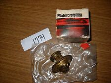 NOS 1971-73 Ford Pinto Mercury Capri 1600 cc thermostat