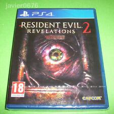 Videojuegos Resident Evil Sony PlayStation 4