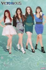 VICTORIOUS - A3 Poster (42 x 28 cm) - Victoria Justice Ariana Grande Clippings