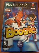 BOOGIE - PLAYSTATION 2 PS2 USATO