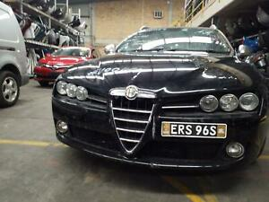 ALFA ROMEO 159 2009 VEHICLE WRECKING PARTS ## V001159 ##