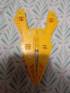 Power Rangers Dino Super Charge Red Megazord Tail Back