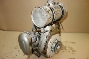 Sachs Stamo 76 engine motor vintage rare