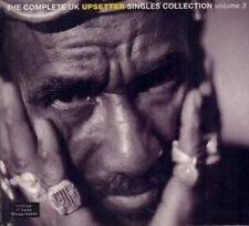 Various Reggae(2CD Album)The Complete UK Upsetter Singles Collection Vo-New