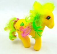 RARE My Little Pony Vintage G1 Generation 1 Tootie Tails Tropical MLP Pineapple