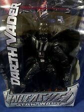 New - UNLEASHED DARTH VADER - Star Wars Figure Statue 2005