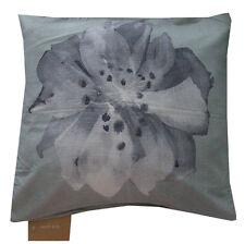 "West Elm Raw Silk Magnolia Pillow Cover - 20"" Igloo"