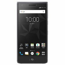 "BlackBerry Motion 5.5"" Black 12MP 4/32GB Octa-core Android Phone By Fedex"