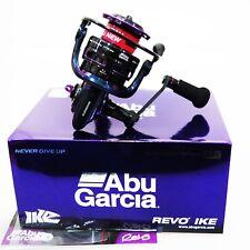 Abu Garcia 10bb Revo 2 Ike 30 6.2 1 Spinning Fishing Reel Revo2ikesp30