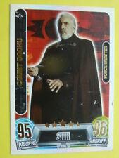 Force Attax Star Wars Serie 2 (grün), Count Dooku (236), Force Meister