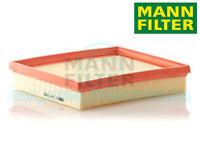 Mann MOTOR FILTRO DE AIRE Alta Calidad especificación OE Recambio c24025