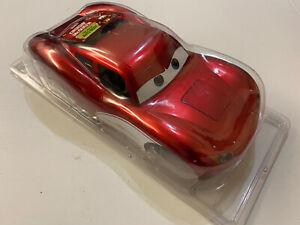 DISNEY CARS RIDEMAKERZ - LIGHTNING CRUISIN' MCQUEEN BODY RED NEW! SEALED!
