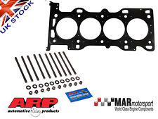 Ford Duratec 2.0, 2.3, ST150 ATHENA RACE Head Gasket 1.0mm 89.0 bore + ARP STUDS