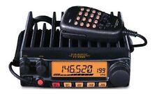 Yaesu FT-2980R Single Band VHF 80W Mobile Transceiver - MARS/CAP Modified
